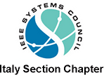 IEEE Italy Section Systems Council Chapter logo